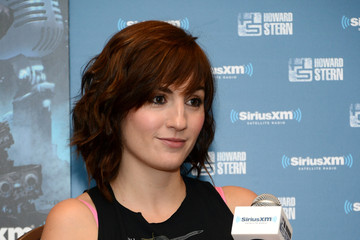 Alison Haislip Howard Stern's 'Wrap-Up Show' Broadcasts Live from Comic-Con