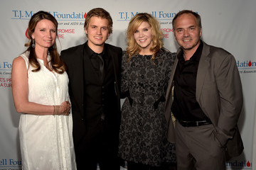 Alison Krauss T.J. Martell Foundation 7th Annual Nashville Honors Gala