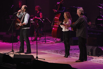 Alison Krauss The Life & Songs of Emmylou Harris: An All Star Concert Celebration - Show
