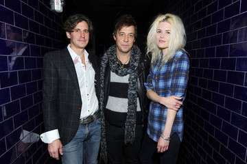 Alison Mosshart Moose Knuckles Launch