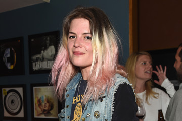 Alison Mosshart 45th Anniversary of Electric Lady Studios Featuring Patti Smith