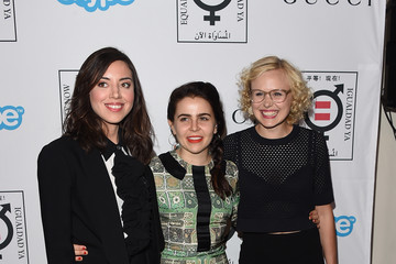 Alison Pill Equality Now's Make Equality Reality Event - Arrivals