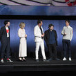 Alison Sudol CinemaCon 2018 - Warner Bros. Pictures Invites You To 'The Big Picture', an Exclusive Presentation Of Our Upcoming Slate
