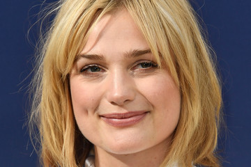 Alison Sudol 70th Emmy Awards - Arrivals