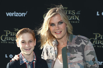 Alison Sweeney Premiere of Disney's andnd Jerry Bruckheimer Films' 'Pirates Of The Caribbean: Dead Men Tell No Tales'
