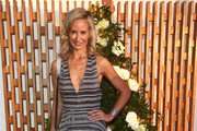 Lady Victoria Hervey attends the AllBright West Hollywood Grand Opening Party on September 25, 2019 in West Hollywood, California.