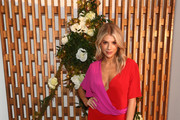 Charlotte Mckinney attends the AllBright West Hollywood Grand Opening Party on September 25, 2019 in West Hollywood, California.