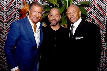 Allen Hughes Premiere of HBO's 'The Defiant Ones' - After Party