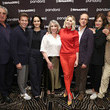 Allen Leech SiriusXM Town Hall Special With The Cast Of Downton Abbey