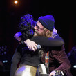 Allen Stone The SecondAnnual LOVEROCKS NYC! A Benefit Concert for God's Love We Deliver - Inside