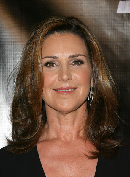 Peri Gilpin Pictures