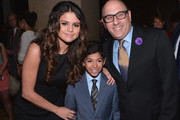 Willie Garson and Selena Gomez Photos Photo
