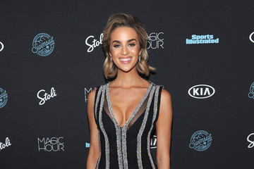 Allie Ayers Sports Illustrated Swimsuit 2018 Launch Event