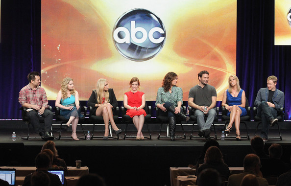 2011 Summer TCA Tour - Day 13