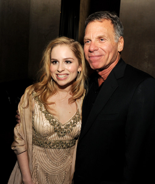 """Screening Of Tribeca Film's """"Struck By Lightning"""" - After Party"""