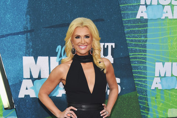 Allison Alderson 2015 CMT Music Awards - Arrivals