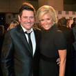 Allison Demarcus Arrivals at the BMI Country Awards