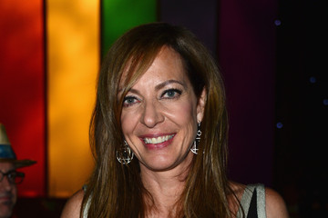 Allison Janney Creative Arts Emmy Awards Governors Ball