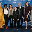 Allison Lutnick Annual Charity Day Hosted By Cantor Fitzgerald, BGC and GFI - Cantor Fitzgerald Office - Arrivals