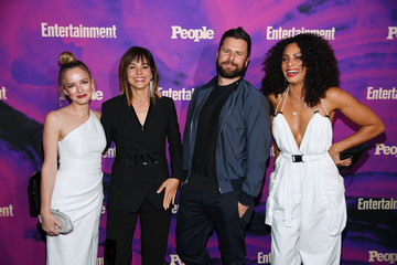 Allison Miller Entertainment Weekly & PEOPLE New York Upfronts Party 2019 Presented By Netflix - Arrivals