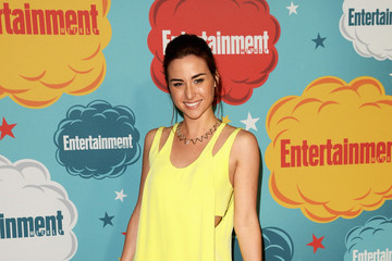 Allison Scagliotti Entertainment Weekly's Annual Comic-Con Celebration