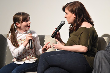 Allison Tolman Premiere Of ABC's 'Emergence' With PEOPLE