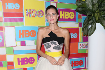 Allison Williams HBO's Annual Primetime Emmy Awards Post Award Reception - Arrivals