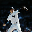 Mike Mussina Photos