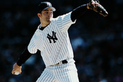 Mike Mussina Photos Photo