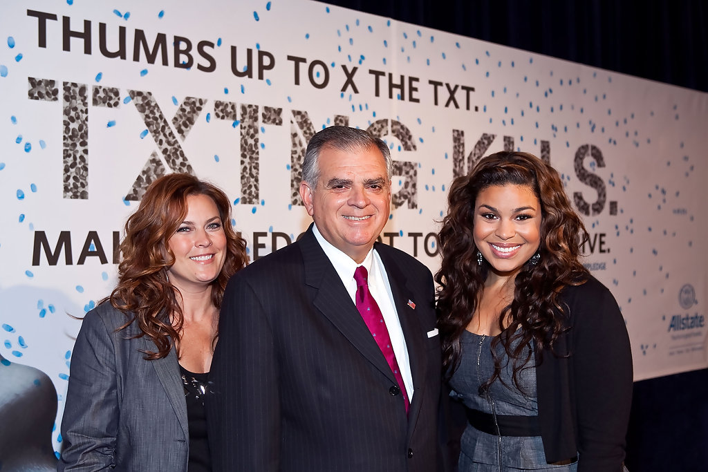 Jodi Sparks Photos Photos - Allstate 'X the TXT' Press Conference ...