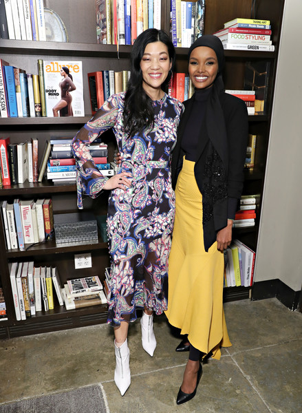 Allure & Ulta Beauty Host 'See Yourself, See Each Other' Panel Discussion