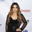 Ally Brooke 4th Annual Vanderpump Dog Foundation Gala