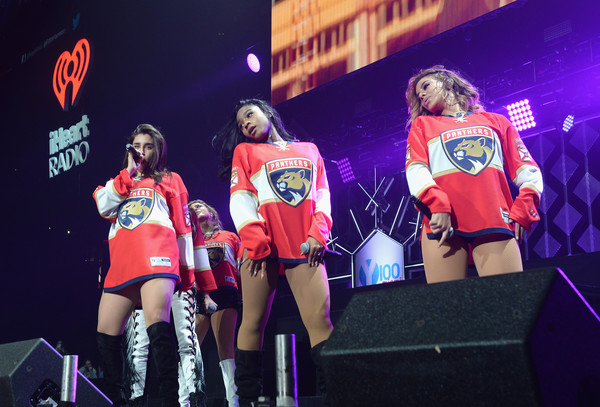 Y100's Jingle Ball 2016 - SHOW