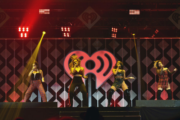 Y100's Jingle Ball 2017 - SHOW