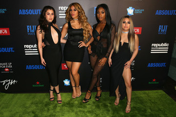 Ally Brooke A Celebration Of Music With Republic Records Co-Sponsored By FIJI Water