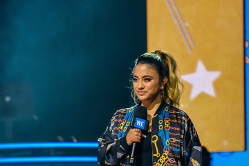Ally Brooke WE Day Toronto - Show