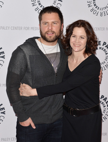 James roday and maggie lawson dating in real life 1