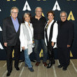 Alma Martinez Academy Museum of Motion Pictures Screens 'Zoot Suit' - Arrivals