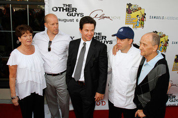 "Alma Wahlberg Screening Of ""The Other Guys"""