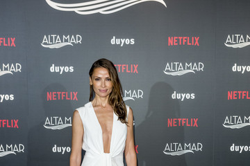 Almudena Fernandez 'Alta Mar' Fashion Show by Juan Duyos and Netflix