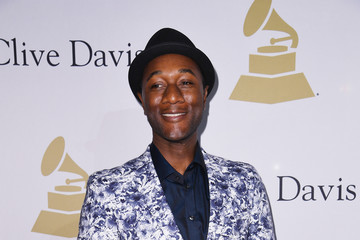 Aloe Blacc Pre-GRAMMY Gala and Salute to Industry Icons Honoring Debra Lee -  Arrivals