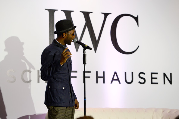 'For the Love of Cinema' Event in Cannes