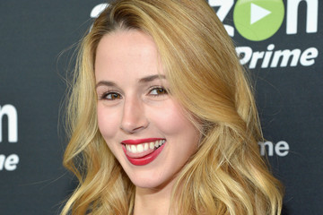 Alona Tal Amazon Prime's Emmy Celebration at The Standard, Downtown Los Angeles