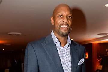 Alonzo Mourning Haute Living and Ulysse Nardin Honor National Autism Day With Hassan Whiteside