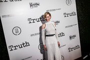 An Alternative View of the Industry Screening for Sony Pictures Classics' 'Truth'