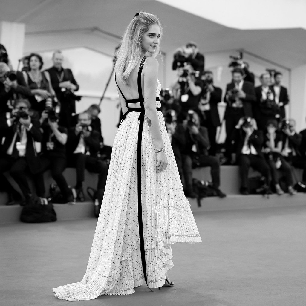 Alternative look at the Venice Film Festival