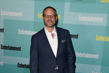 Alton Brown Entertainment Weekly Hosts its Annual Comic-Con Party at FLOAT at the Hard Rock Hotel
