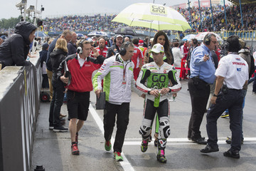 Alvaro Bautista MotoGP of Netherlands - Race