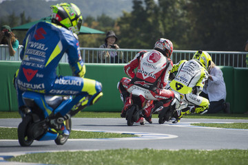 Alvaro Bautista MotoGP of Japan - Previews