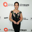 Aly Raisman 28th Annual Elton John AIDS Foundation Academy Awards Viewing Party Sponsored By IMDb, Neuro Drinks And Walmart - Arrivals